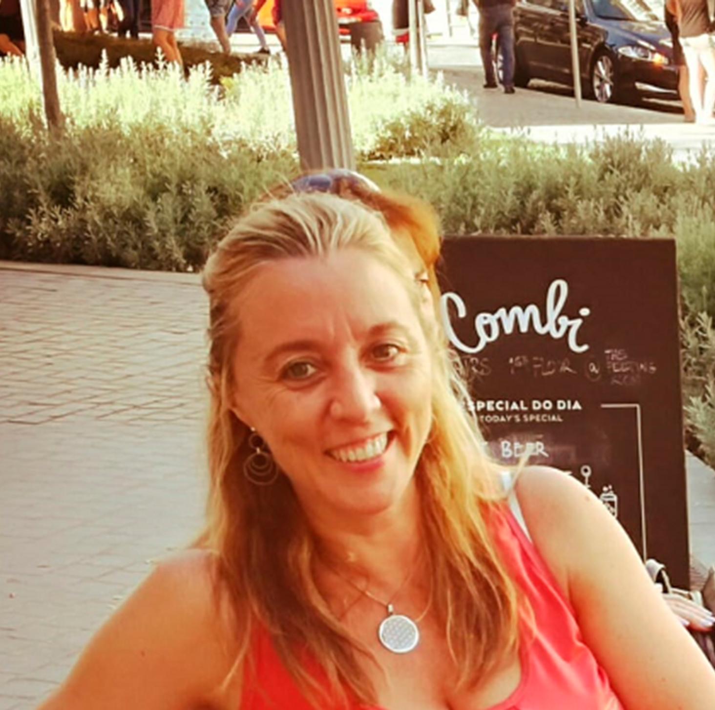 Montse Pedrosa