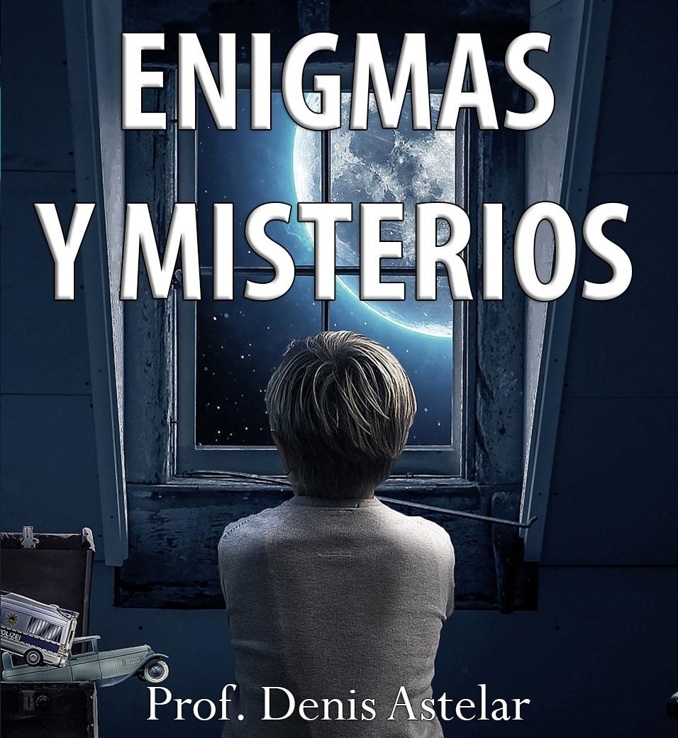 Seminario: Enigmas y Misterios